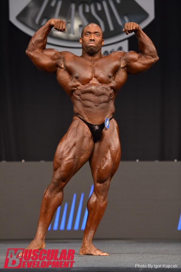 Cedric McMillan 1