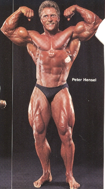 Hensel 05
