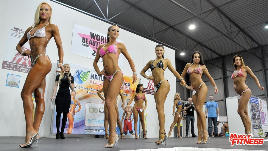 Beauty&Fitness Cup