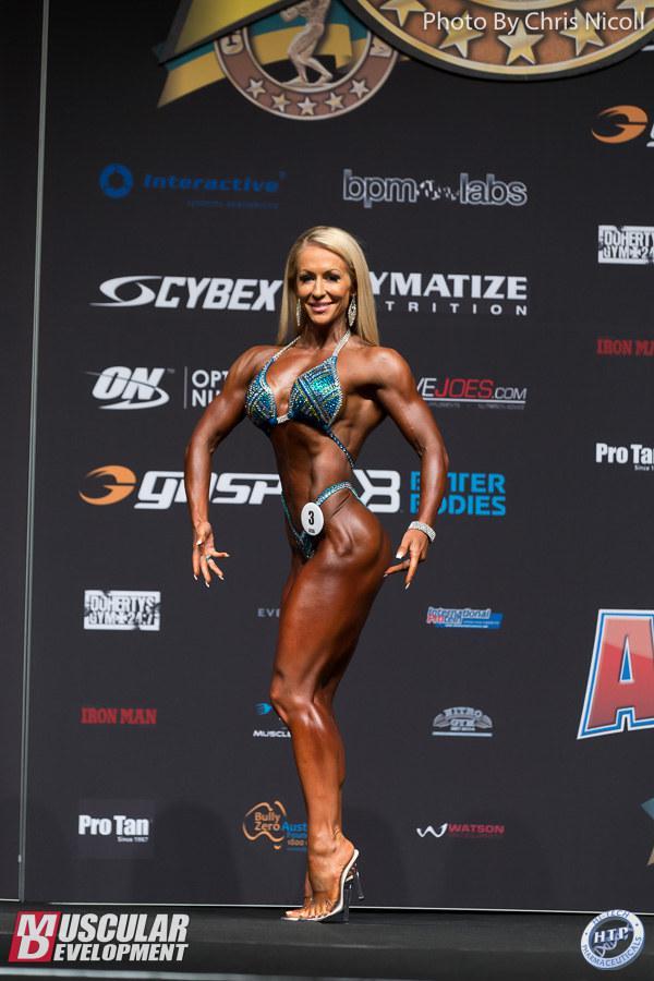 Amanda Doherty 1