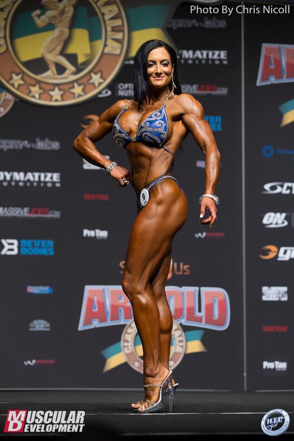 Camala Rodriguez McClure 1