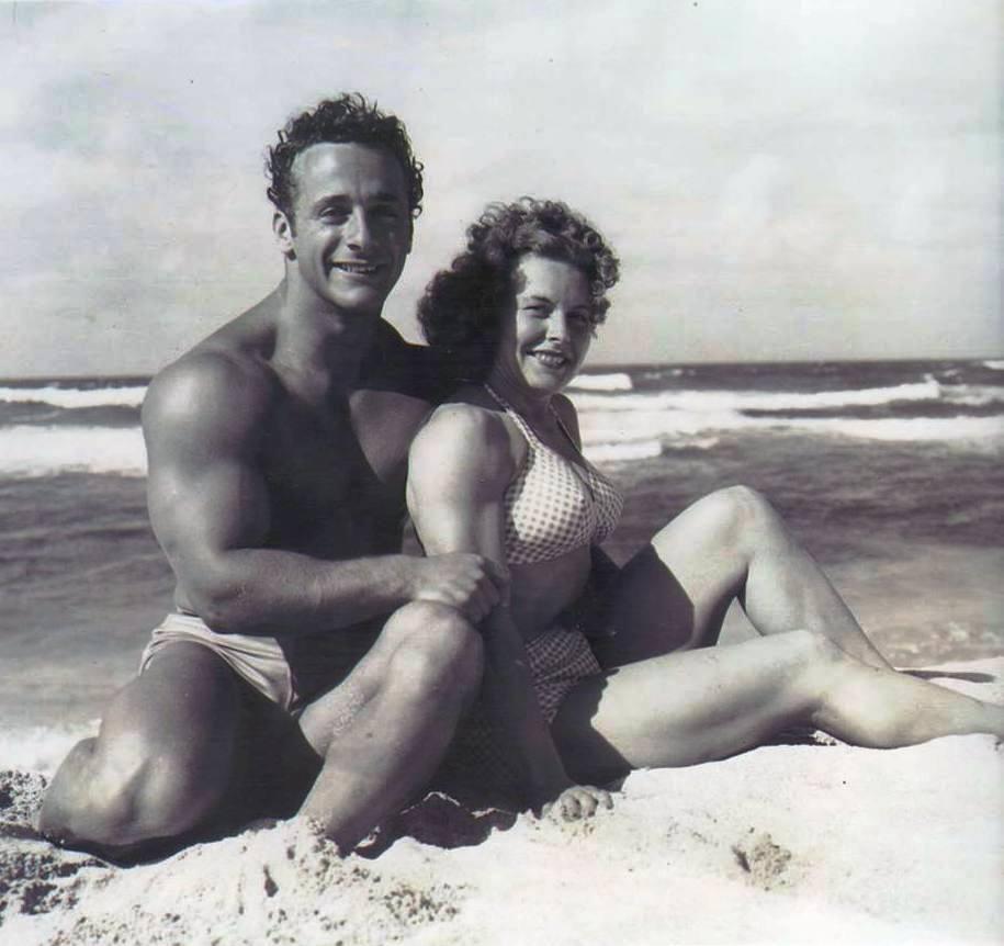 George Eiferman s Pudgy Stockton