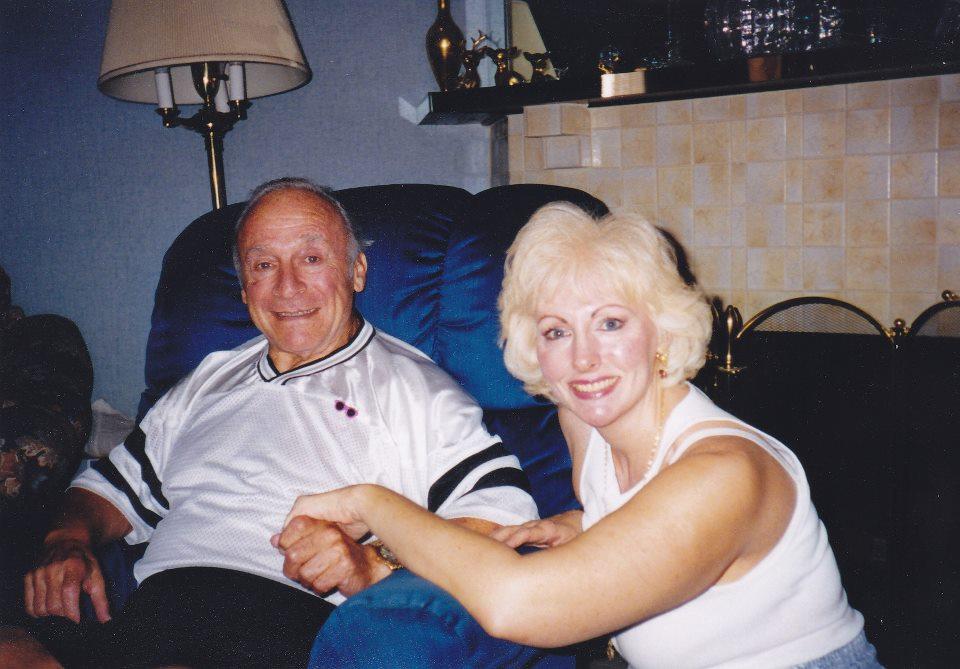 George Eiferman s Tobi