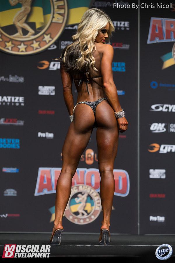 Justine Munro 2