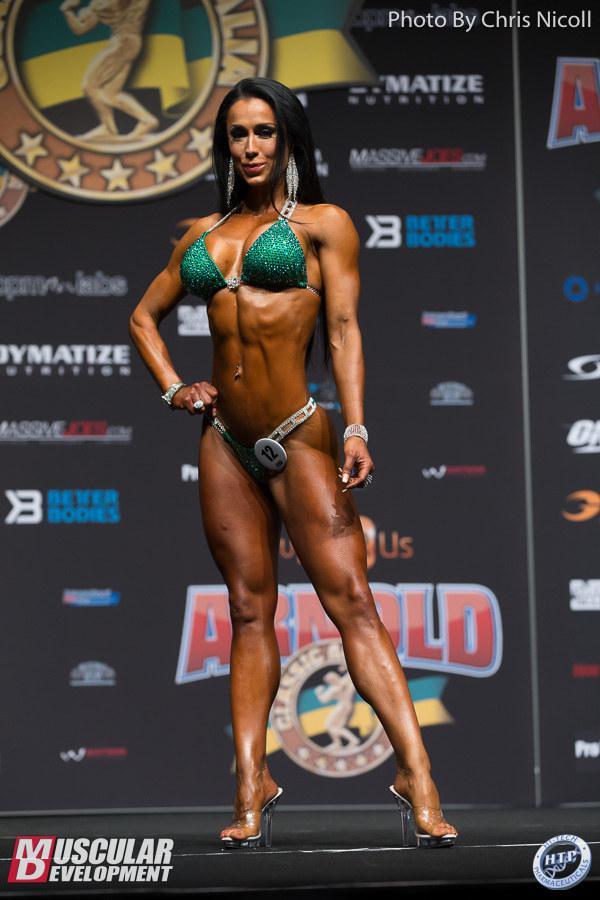 Stephanie Mahoe 1