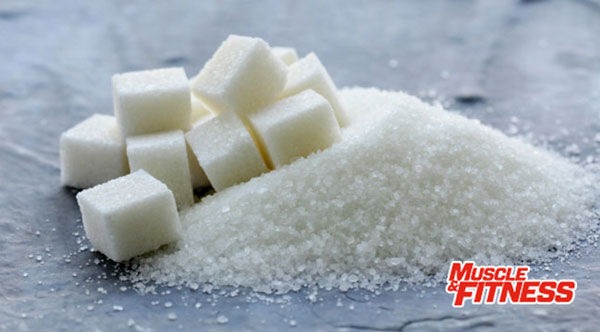cukrovani cukr