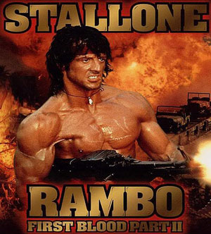KVýročí Stallone Sylvester