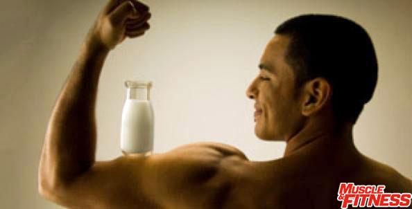 Proteín pred spaním zlepší tvoj ďalší tréning!