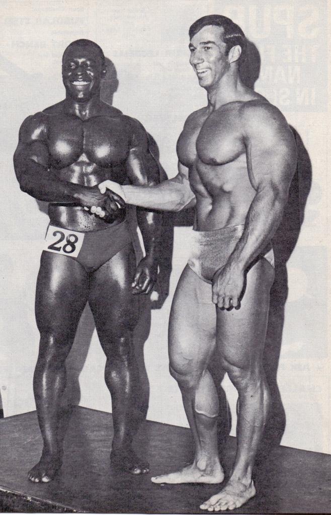 Boyer Coe s Roy Callenderem