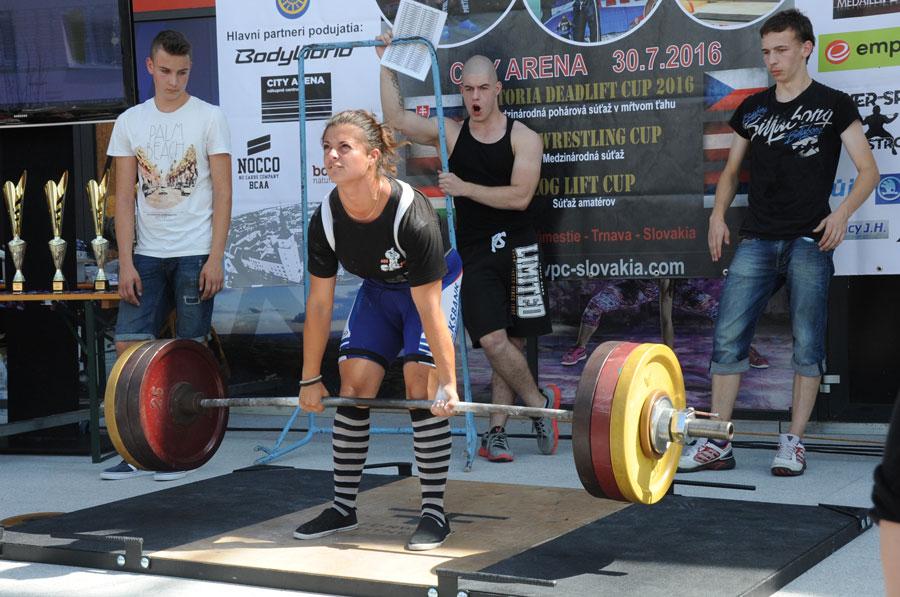 Adriana Mitrovič