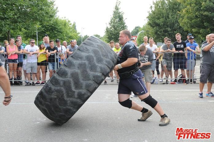 Hryhorovskyj pneu