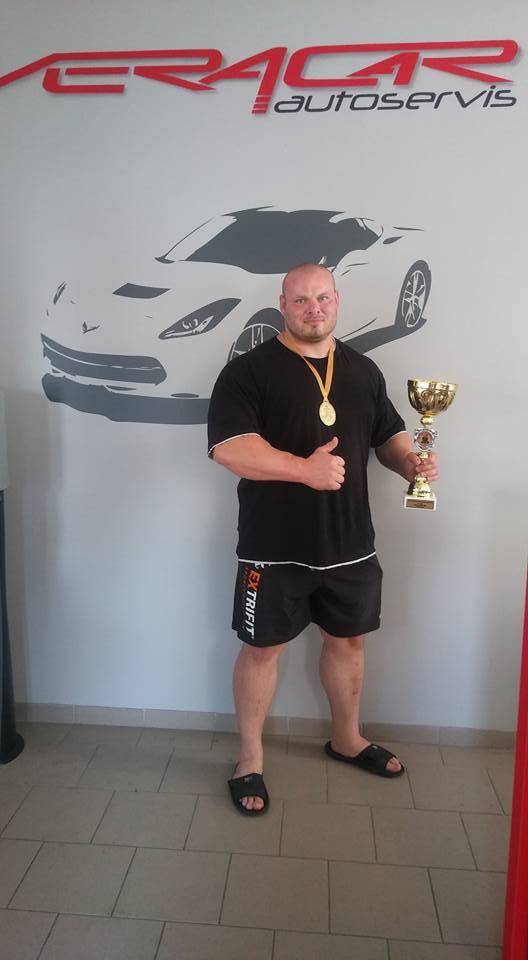 Petras trofej