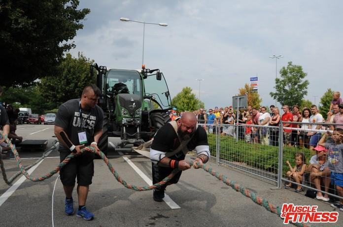 Sima traktor