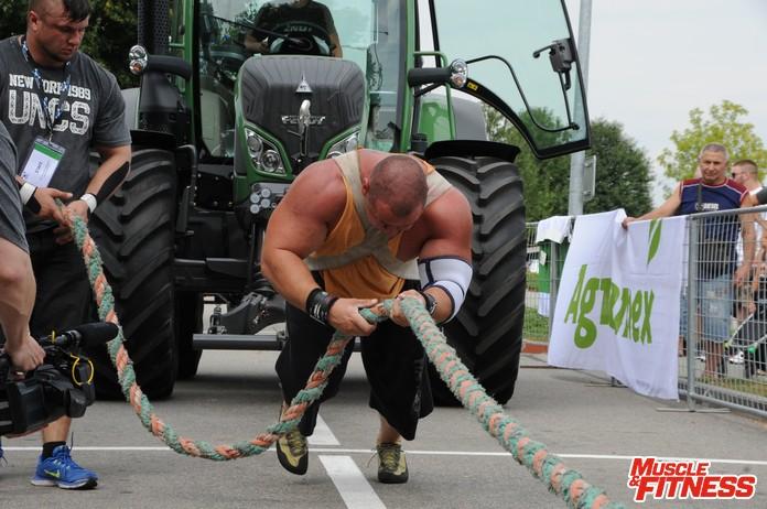 Zadrazil traktor