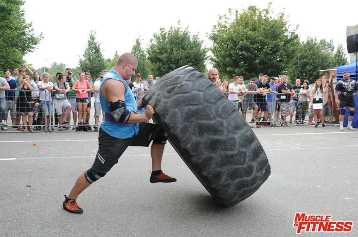 Zadzora pneu