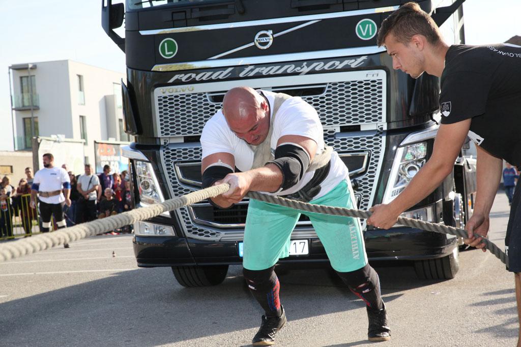 Griglak kamion