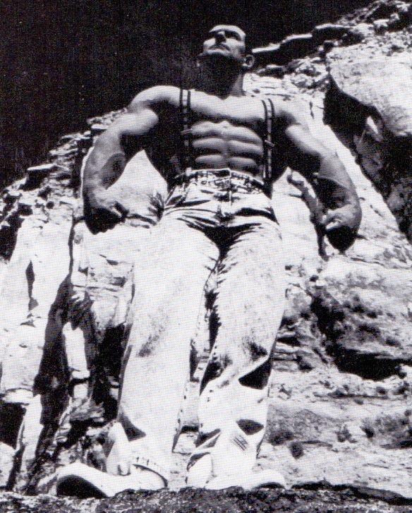 Taylor02 bodybuilder