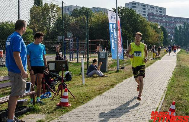 Atlet beh Kuchajda
