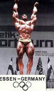 MR. OLYMPIA 1972
