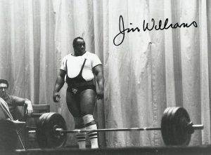 Jim Williams