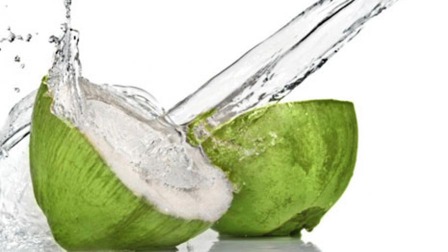 Coconut water MF