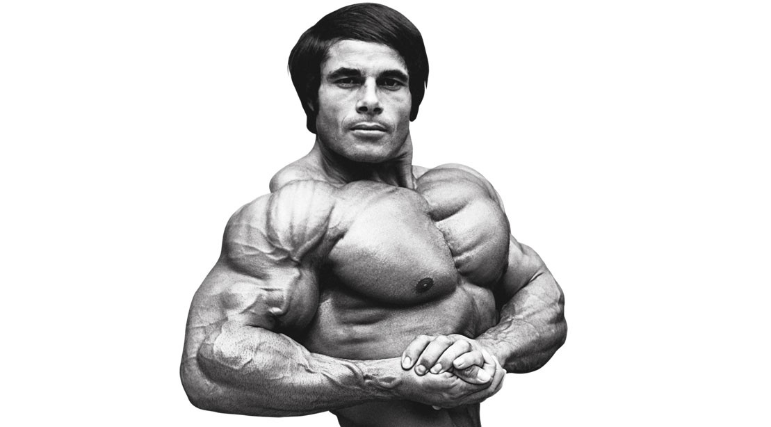 Strong Franco Columbu