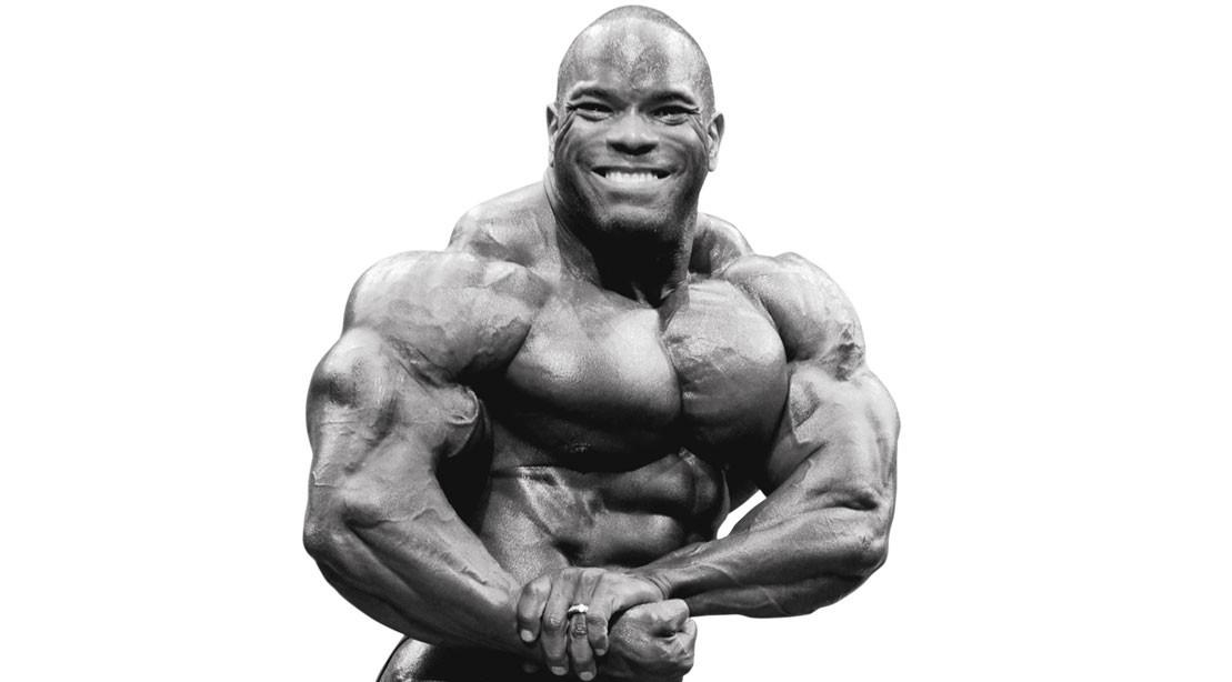 Strong Johnnie Jackson