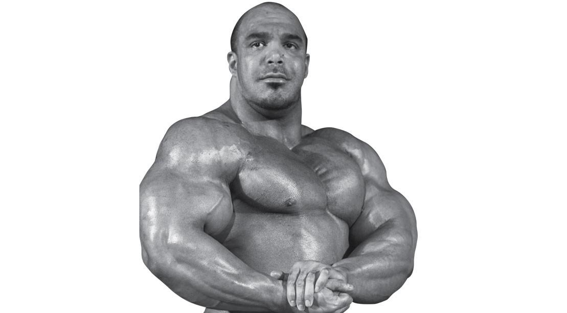 Strong Zach Khan