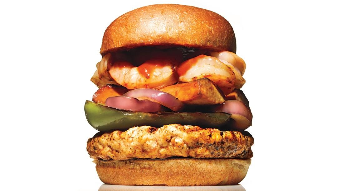 Jambalaya Burger 2 1109