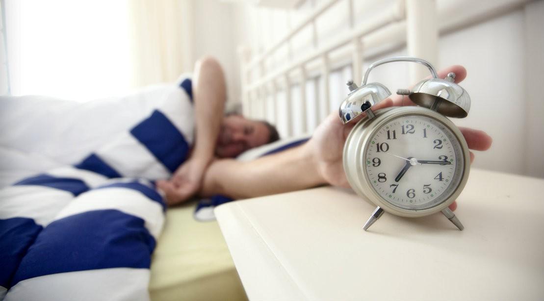 Piatok sleep
