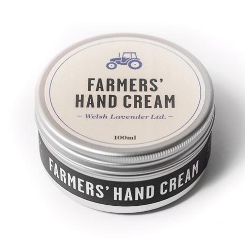 bag hand cream