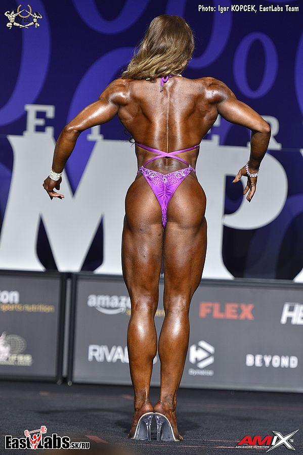 Adela Ondrejovicova back