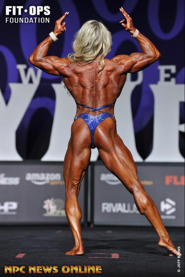 Margita Zamolova back