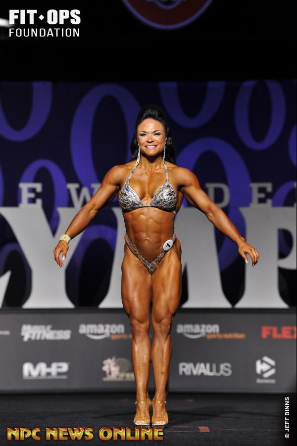 Myriam Capes