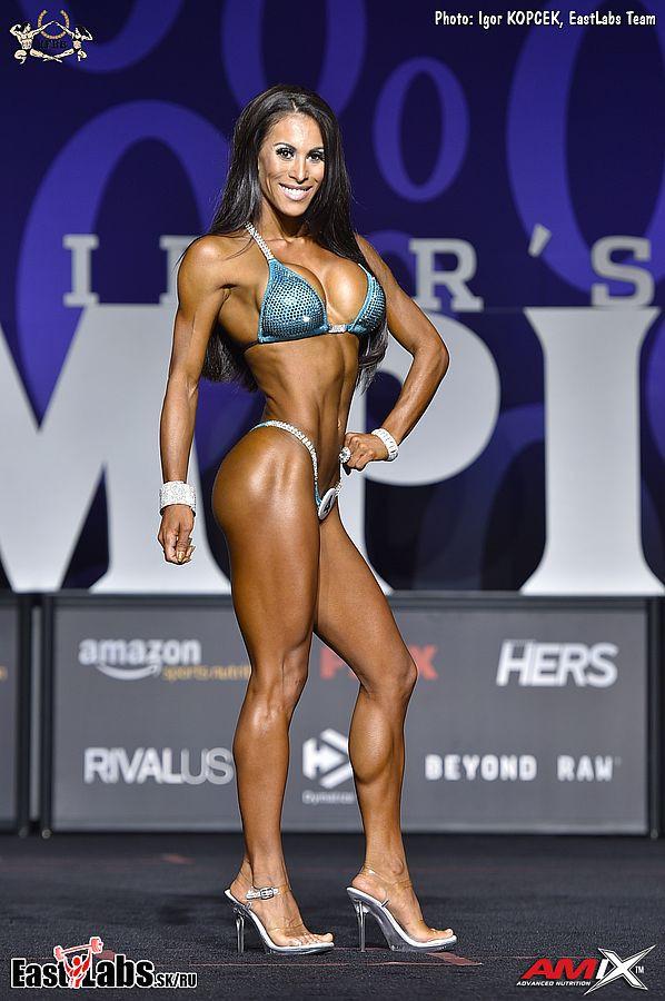 Romina Basualdo Arg