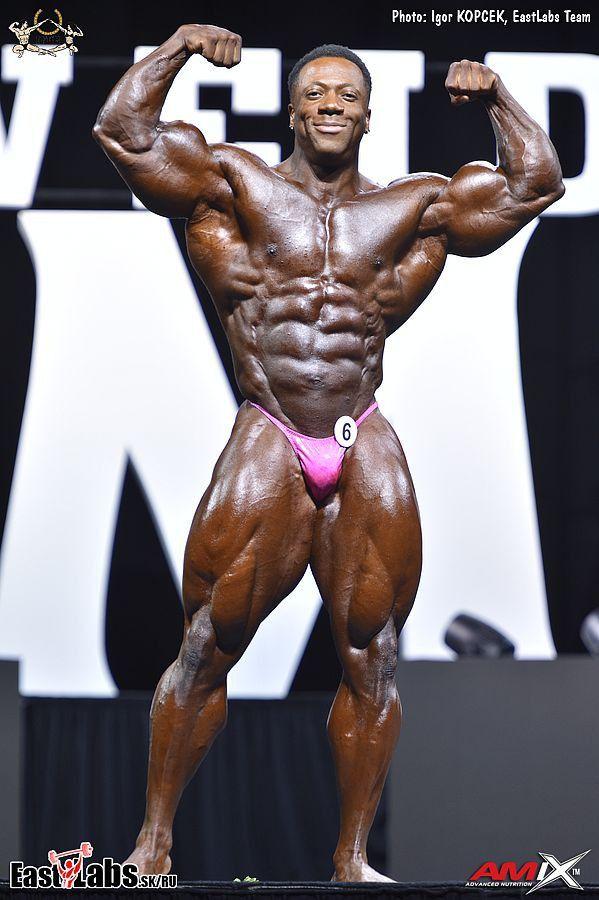 Shawn Rhoden front