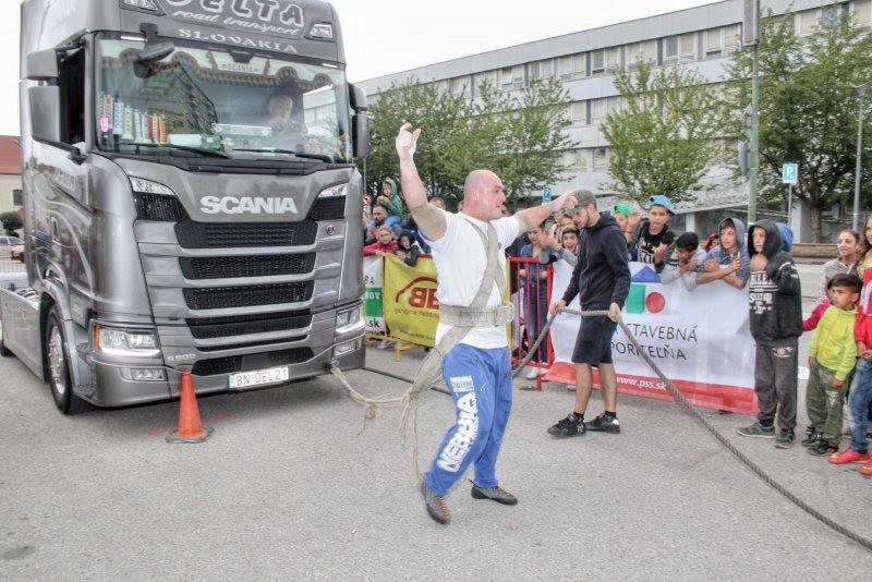 Banovsky kamion