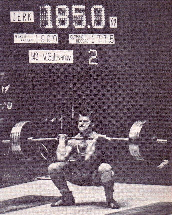 GOLOVANOV 03 nadhoz 185