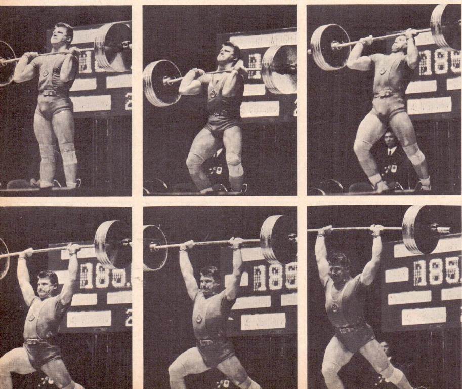 GOLOVANOV 04 kinogram nadhozu 185 kg