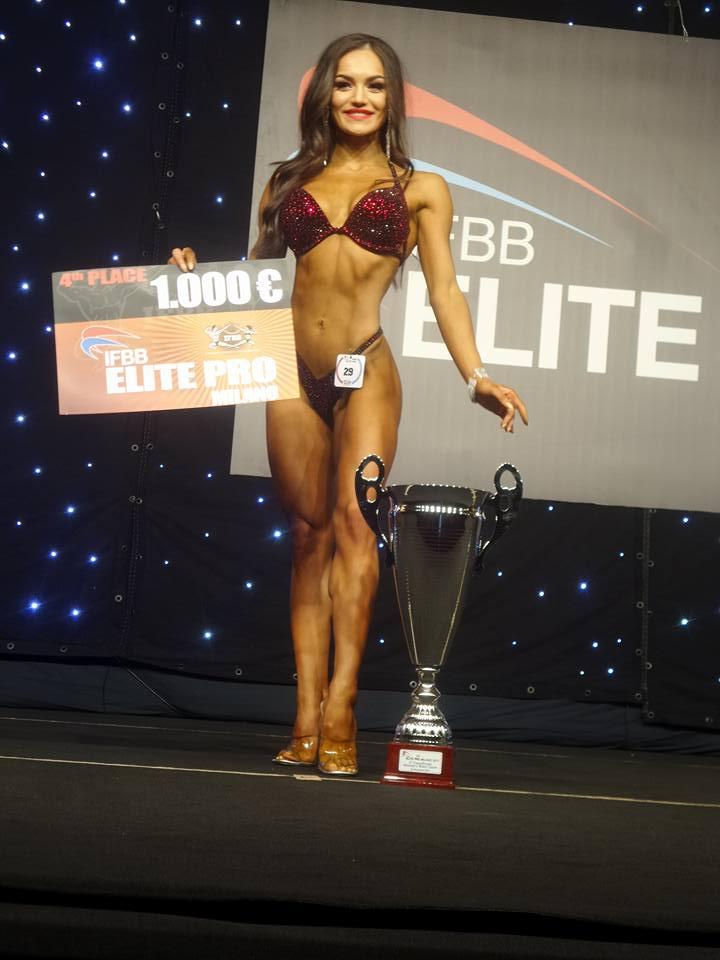 Marina Mocanu