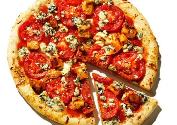 Prot piza
