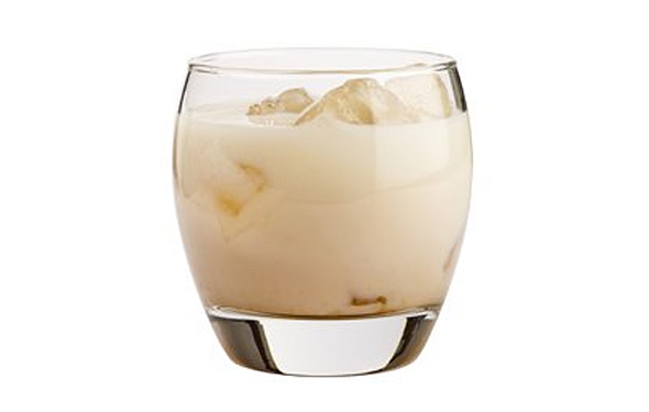 Protein mm cocktail white russian