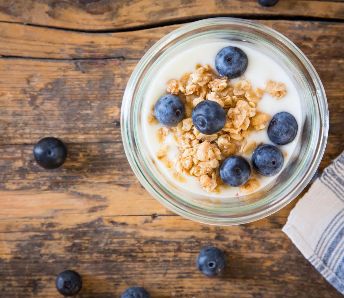 Protein yogurt 5