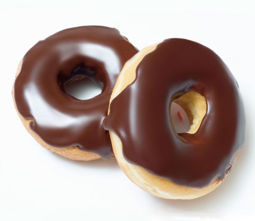 E donuts