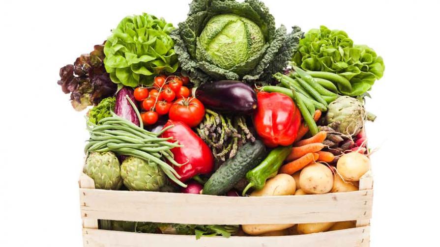 E veggies