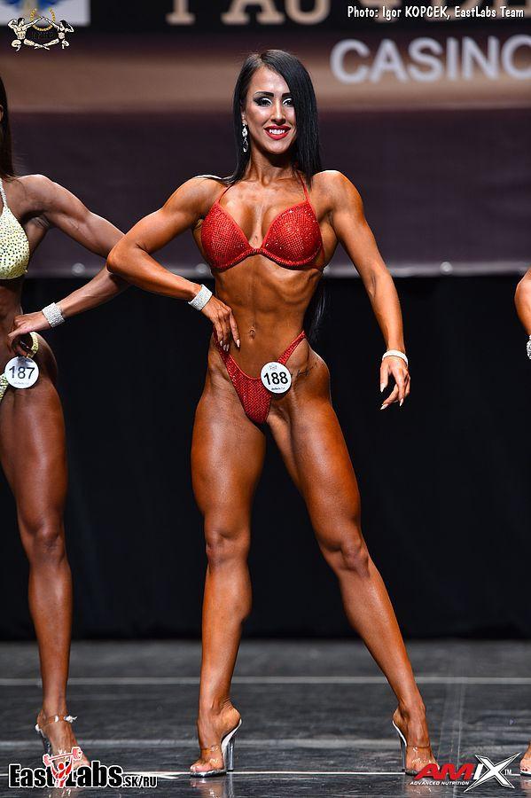Michaela Kanuscakova