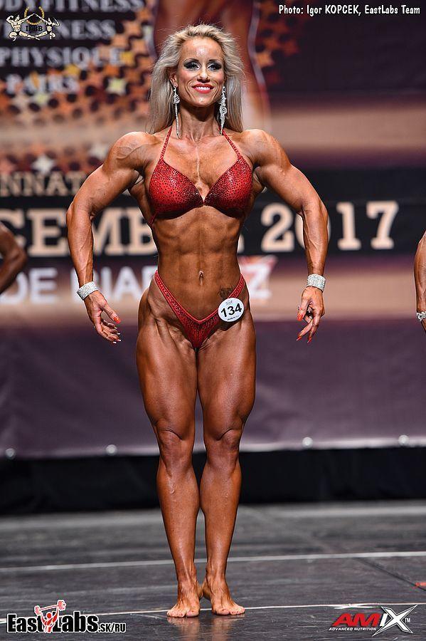 Michaela Kohutova
