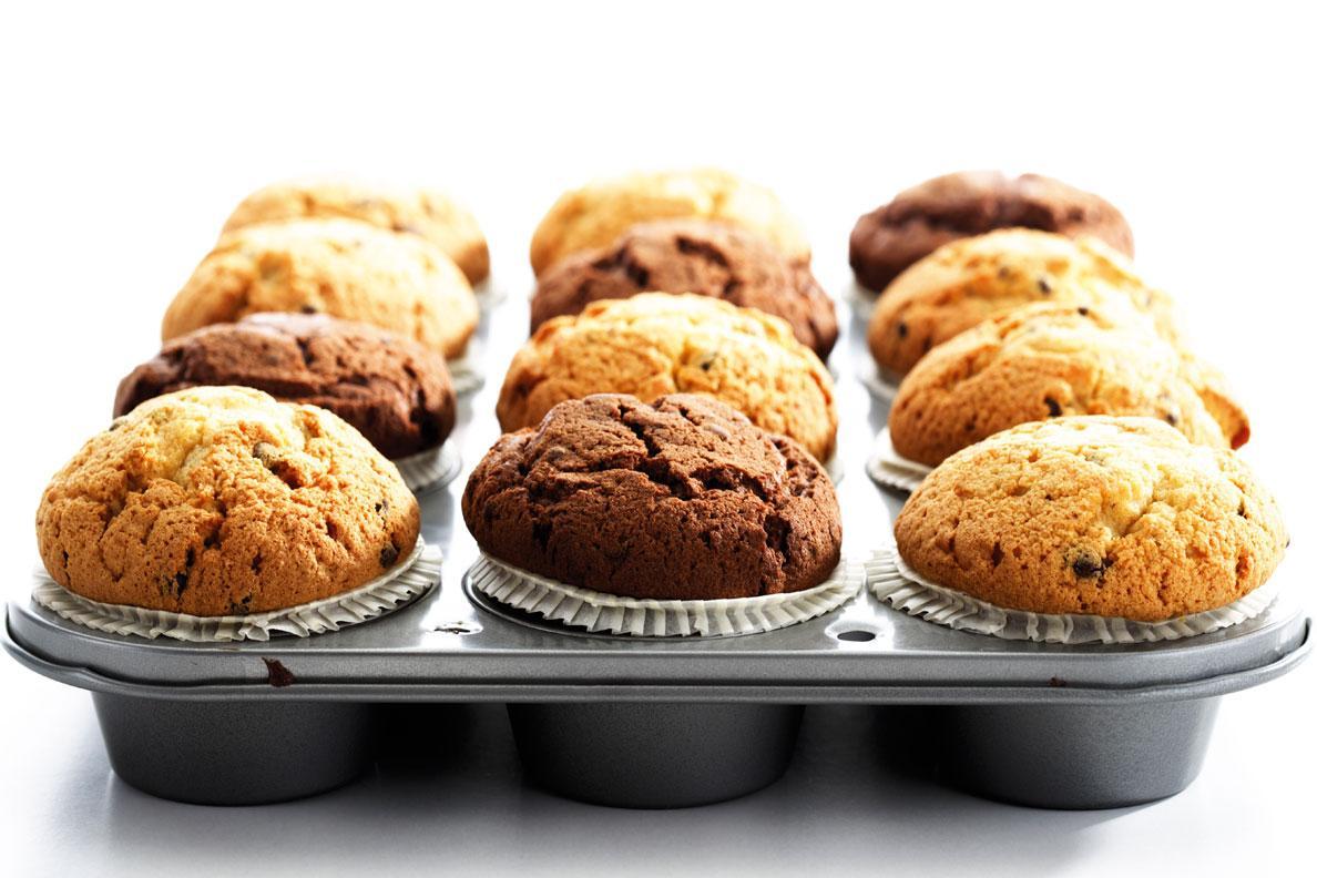 surprising sugar bombs bran muffins