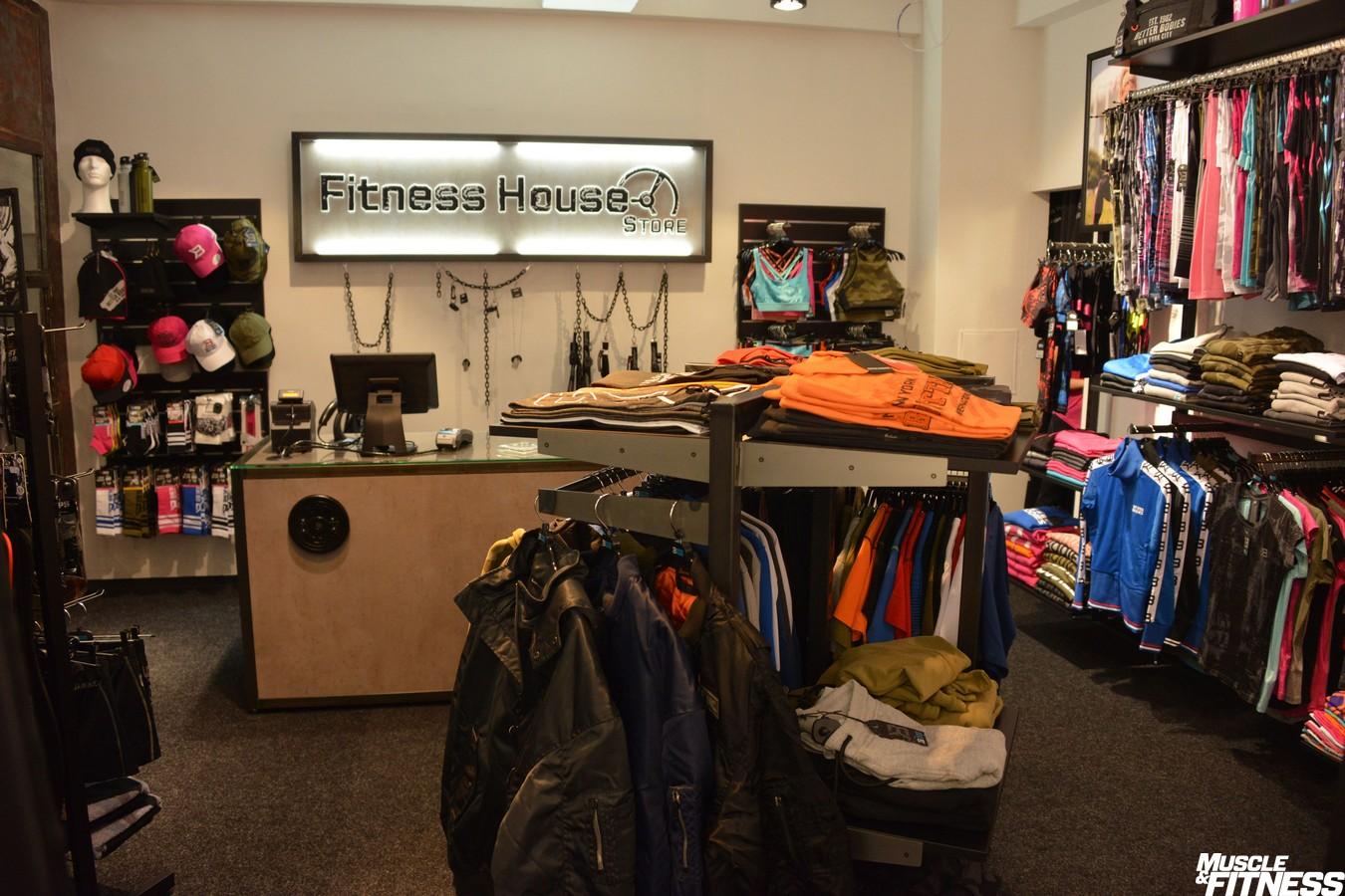 FitnessHouseShop