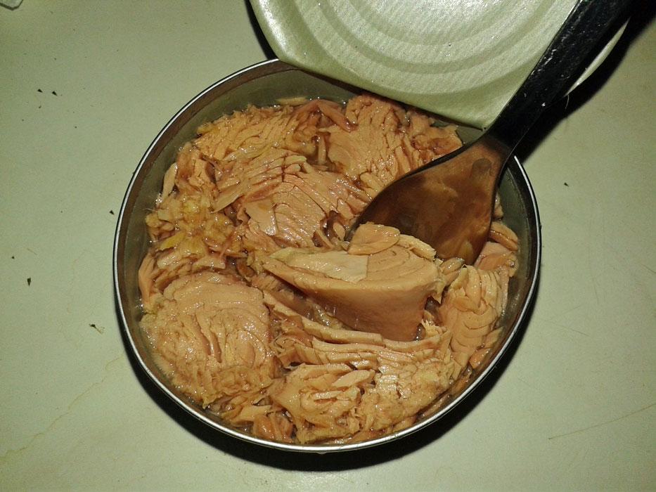 Tuniak konzerva